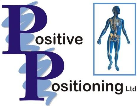 Positive Positioning Logo